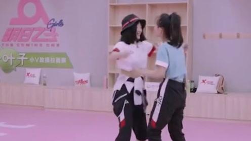 李泽珑和张钰琪两个人既是竞争对手,也是一辈子的好朋友!