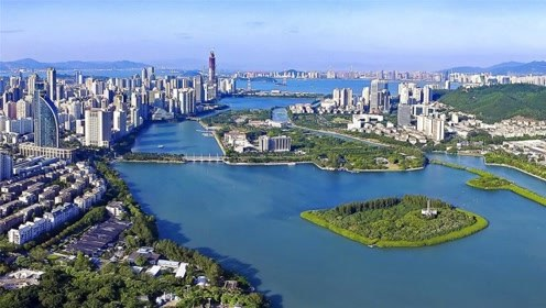 """福建""""最干净""""的城市,环境整洁不输日本,是你的家乡吗?"""