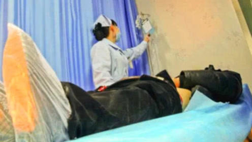 男科医院的女护士会害羞吗?护士无意说漏嘴,真相让人顿时羞涩!