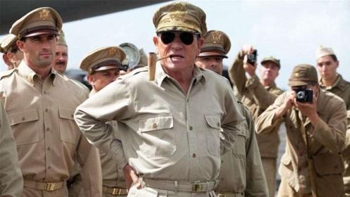 全球最优秀的指挥将领!麦克阿瑟只排第三,第一名来自日本