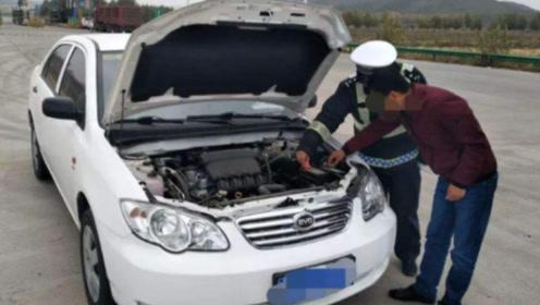 私家车油表灯亮了还能跑多少公里?老司机说出这个数,看完明白了