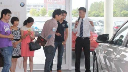 为啥在4S买新车付完款还不能提车?内行人:都是套路,新手不懂