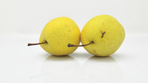 秋季吃梨可以润肺去燥?这3个好处你可能一直不清楚