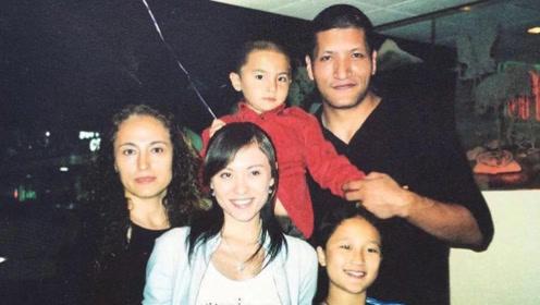 拿到NBA总冠军第一人!娶大10岁妻子儿女幸福,如今病痛缠身