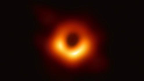 公布黑洞照片的团队获千万奖金,黑洞会吞噬光,是怎么拍出来的?