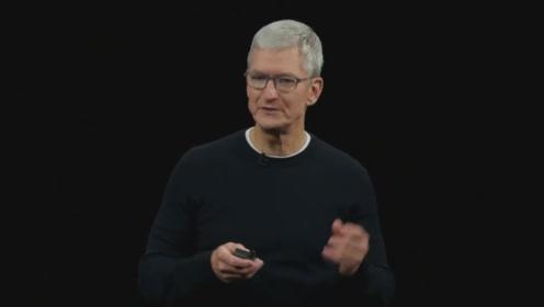 发布会后专访库克,苹果最大优势不是创新,而在于整合能力
