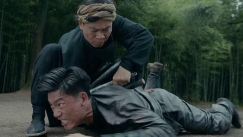 日本浪人不敌洪熙官被擒,严刑拷打吐露来华真相