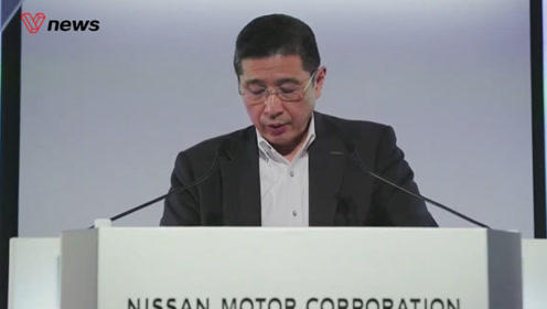 """日产汽车""""贪污噩梦"""":戈恩之后,CEO西川广人也将引咎辞职"""