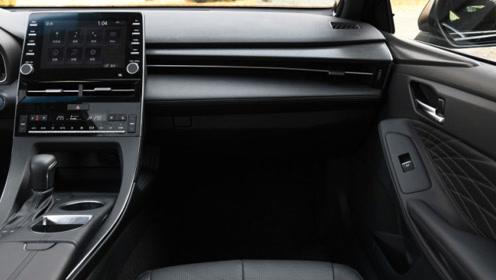 丰田新动作,直接锁定凯美瑞,2.0就爆发170马力,9月上市