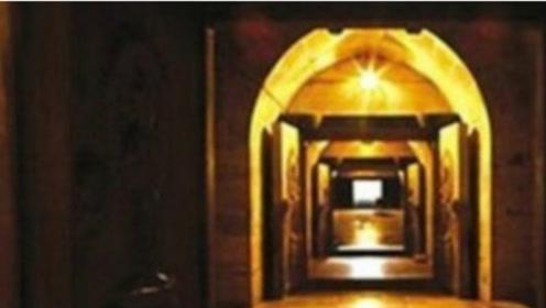 """古墓发现1500年前""""电灯"""",一直亮着从未熄灭,专家难以解释"""
