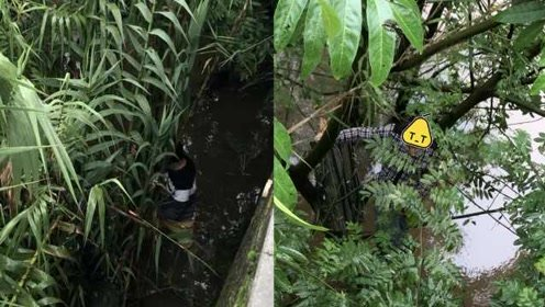 四川2男子嫌麻烦消防员,钓鱼被困不愿报警