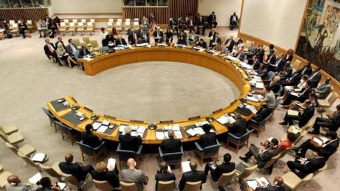 联合国185个国家,竟然一致同意?联合国史上唯一一次全票通过