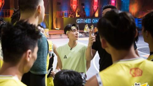 李易峰剧情版CUT《我要打篮球》第4期:32强诞生赛