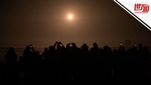 """被航天""""耽误""""的影视工作者!NASA因直播航天任务获艾美奖"""
