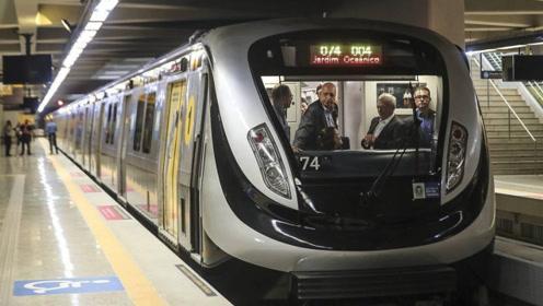 中国地铁地下施工,挖出来的土都去哪了?外媒:中国的智慧!