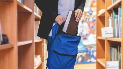 这家书店一年被偷两百本,哪些书被偷得多?