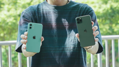 iPhone 11 系列体验:苹果给出了手机摄影的满分卷