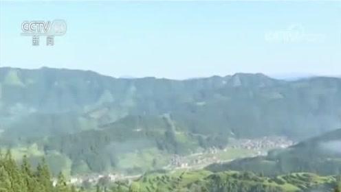 侗家七仙女:短视频开辟扶贫新路