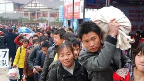 为什么那么多人去西藏打工?到底有多挣钱?农民工:你可能不相信