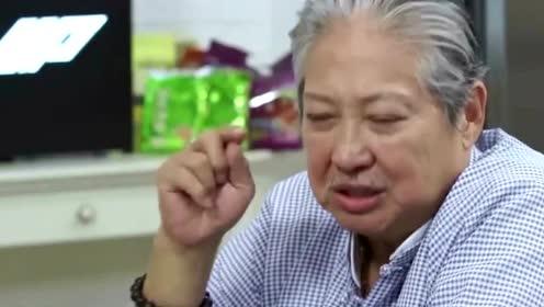 他一时冲动娶韩国人为妻 生3子一女最终离婚二婚娶港姐冠军
