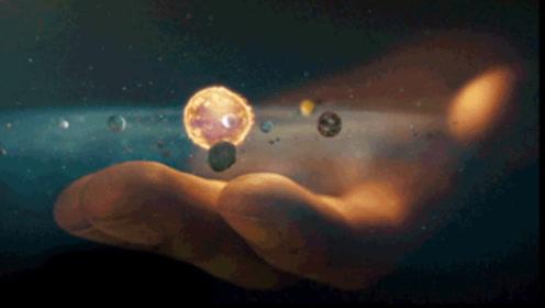 """超人类10亿年的""""神级文明"""",是怎样的?科幻电影都不敢这么演"""