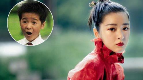 《长江七号》假小子徐娇,如今女大十八变,尽显成熟美