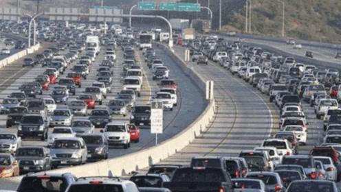 《交通强国建设纲要》:2035年基本形成全国123出行交通圈