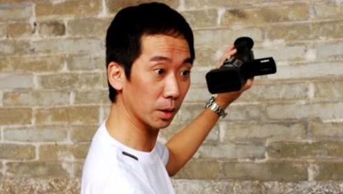 张达明拍环保短片 吴镇宇儿子费曼一句话感动他