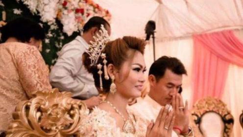 为何去柬埔寨工作的中国男人不愿娶当地姑娘为妻?原来是这个原因