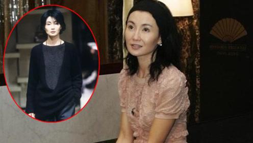 她是中国最强的时尚偶像,至今无人能超越