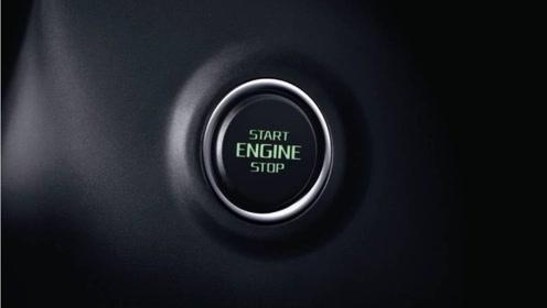踩住刹车按一键启动为什么没有打着火?
