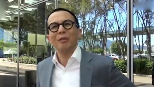 李泽楷豪宅遭小偷盗窃!价值超两亿,专供私会女友