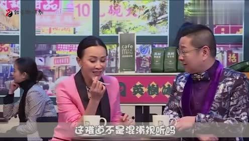 梁朝伟出轨,刘嘉玲却不发声?只因她很清楚混血美女的身份