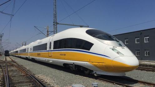 为什么美国不修高铁,而中国却到处都是?真相让人吓一跳!