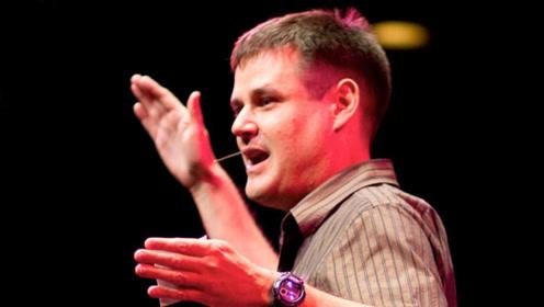 TED:改变科学界的主流文化,让成功不再只靠发论文