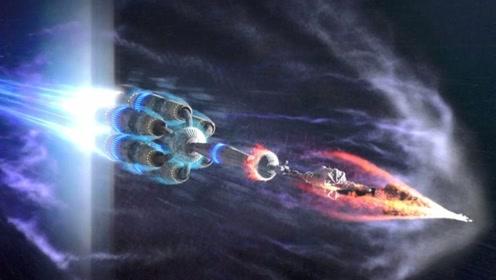 即使人类能够达到光速,也无法去往别的星系,都是膨胀惹的祸!