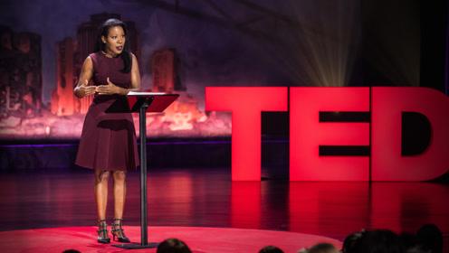 TED:有时,一个决定就能改变历史进程——大移民的故事