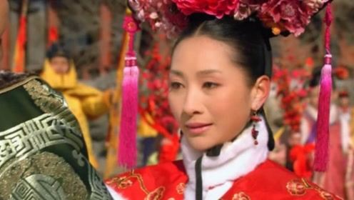 甄嬛传:安陵容复宠后,谁注意到她的睡姿了?怪不得皇上没忍住