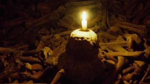 秦始皇陵的长明灯为何千年不灭?美国人揭开谜底,真相令人意外