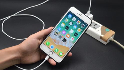 不管用什么手机,手机整晚充电,会不会影响手机的寿命?涨知识了