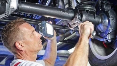 盘点几款维修难度极高的汽车,修车师傅表示不想接这种生意!
