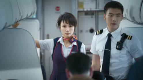 《中国机长》吹爆了李现,我却看到演技炸裂的袁泉,让人瞬间泪崩