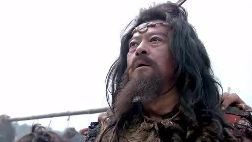 大舜 01集:舜帝诞生日天降大红,瞽叟双目被太阳灼伤