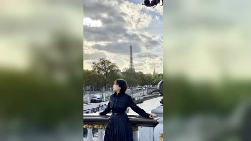 巴黎作为最浪漫的城市,和我一起去看看那些电影取景地