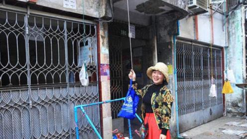 """中国最""""洋气""""的村子,买菜上厕所要随身带签证,每天出国无数遍"""