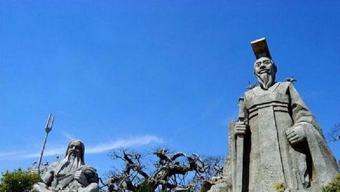祖先在中国人身上留下三大印记,几乎每个炎黄子孙都有,你有吗?