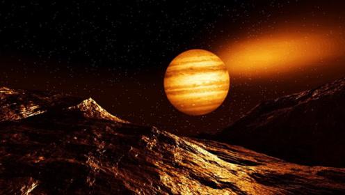 """木星是温柔""""杀手""""?曾吞噬过""""超级地球"""",摧毁了无数天外来物"""