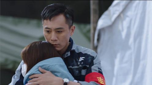 速看《在远方》第二十八集 姚远进重灾区救灾 晓欧回国与姚远重逢
