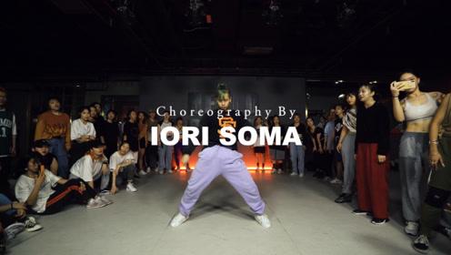 HD国庆日本集训 IORI SOMA-HelloB**ches