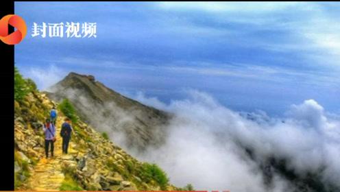 军事地理(48)独鳌山:太平军7人打跑清军千余人